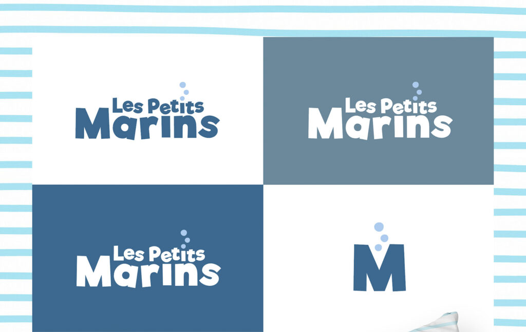 portfolio Les Petits Marins 1
