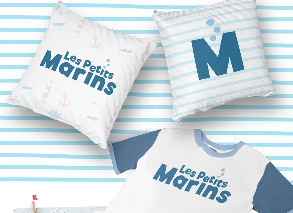 portfolio Les Petits Marins 2