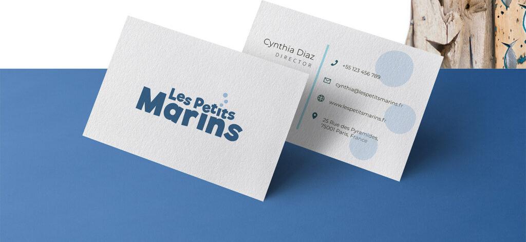 portfolio Les Petits Marins 4